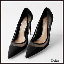 ZARA Pointed Toe Pumps & Mules