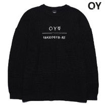 OY Knits & Sweaters