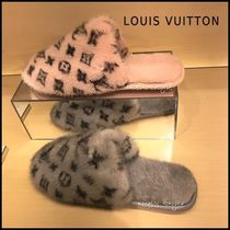 Louis Vuitton MONOGRAM 2019-20AW LV SWEET LINE LOAFER monogram 2colors more shoes
