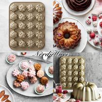 NORDIC WARE Collaboration Home Party Ideas Halloween Cookware & Bakeware