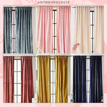 Anthropologie Unisex Collaboration Home Party Ideas Curtains