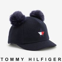 Tommy Hilfiger Unisex Petit Street Style Kids Girl Accessories