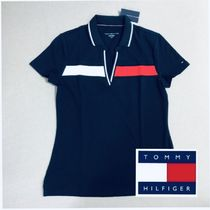 Tommy Hilfiger Cotton Short Sleeves Polos
