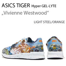 asics GEL LYTE Unisex Street Style Collaboration Plain Sneakers