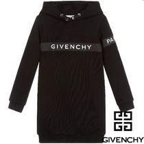 GIVENCHY Petit Kids Girl Dresses