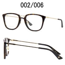 GUCCI Square Eyeglasses