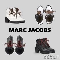MARC JACOBS Platform Mountain Boots Casual Style Street Style