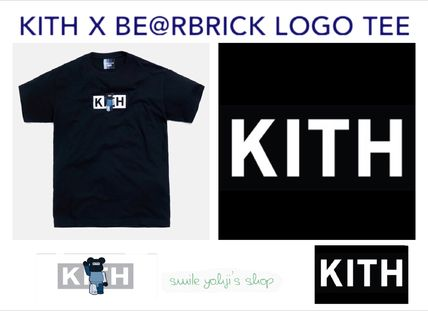 KITH NYC More T-Shirts Street Style Collaboration T-Shirts
