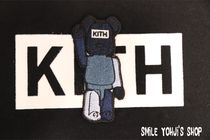 KITH NYC More T-Shirts Street Style Collaboration T-Shirts 4