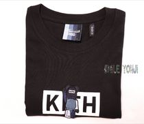 KITH NYC More T-Shirts Street Style Collaboration T-Shirts 5