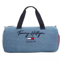 Tommy Hilfiger Bag in Bag A4 Boston Bags