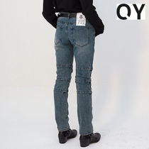 OY Jeans & Denim