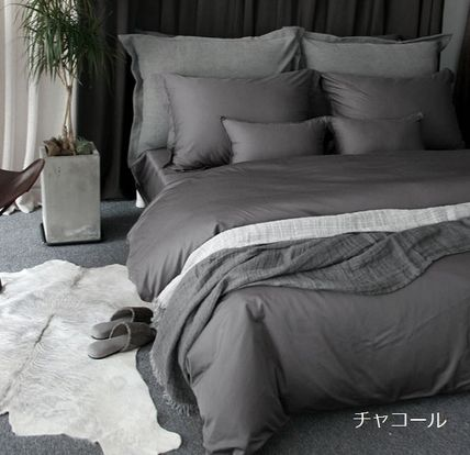 Shop Plain Comforter Covers Black White Duvet Covers By