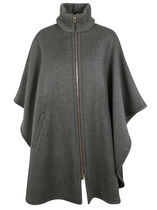 Stella McCartney Ponchos & Capes