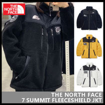 THE NORTH FACE Casual Style Unisex Street Style Outerwear