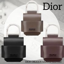 Christian Dior Leather Accessories
