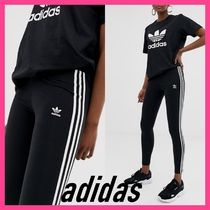 adidas Plain Cotton Bottoms