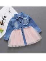 PatPat Kids Girl Dresses