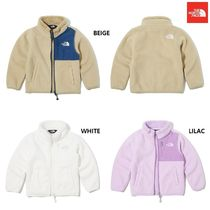 THE NORTH FACE Unisex Petit Street Style Bold Kids Girl Tops