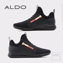 ALDO Plain Oversized Sneakers