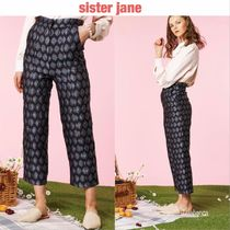 Sister Jane Casual Style Party Style Cropped & Capris Pants