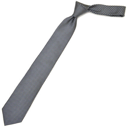 Other Plaid Patterns Silk Ties