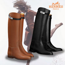HERMES Jumping Boot