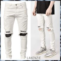LAKENZIE Jeans & Denim