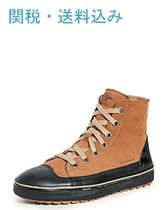 SOREL Leather Boots