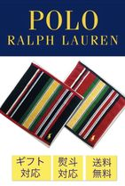 Ralph Lauren Stripes Unisex Handkerchief
