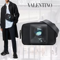 VALENTINO Street Style Collaboration Bags