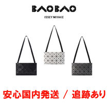 ISSEY MIYAKE Casual Style Unisex Street Style Plain Office Style Totes