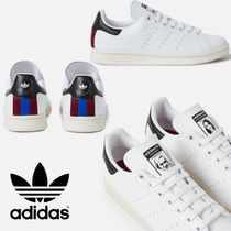 adidas by Stella McCartney Casual Style Unisex Street Style Collaboration Plain