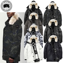 CANADA GOOSE CHATEAU Down Jackets