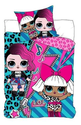 Pillowcases Comforter Covers Characters Duvet Covers