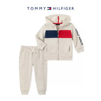 Tommy Hilfiger Baby Girl Tops