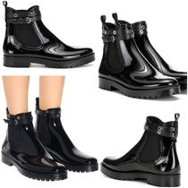 RED VALENTINO Rain Boots Boots