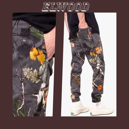 Tropical Patterns Unisex Joggers & Sweatpants
