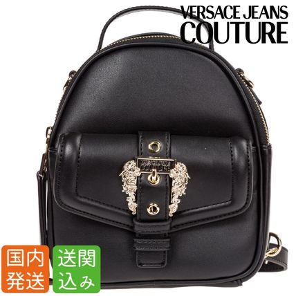 Casual Style Street Style 2WAY Backpacks