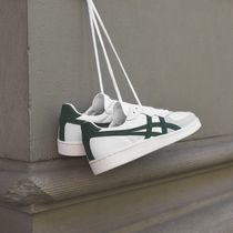 Onitsuka Tiger Street Style Sneakers