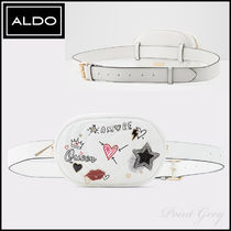 ALDO [ALDO] Casual Quilted Waist Belt Bag - Etherirwen