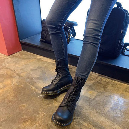 Dr Martens Ankle & Booties Casual Style Unisex Ankle & Booties Boots 7