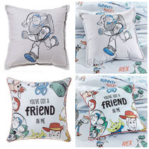 Adairs Unisex Characters Decorative Pillows