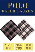 Ralph Lauren Other Check Patterns Unisex Handkerchief