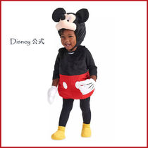 Disney Unisex Halloween Baby Girl Costume