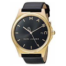 MARC JACOBS Unisex Quartz Watches Analog Watches