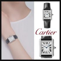 Cartier Analog Watches
