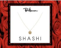 Ron Herman Unisex Special Edition 18K Gold Necklaces & Chokers