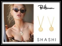 Ron Herman Unisex 18K Gold Necklaces & Chokers
