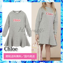Chloe Petit Kids Girl Dresses